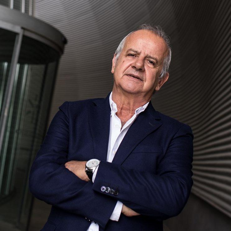 António Paisana