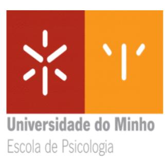 Escola Psicologia Universidade do Minho