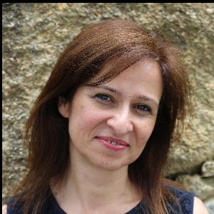 Eugénia Ribeiro