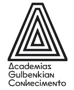 Academias Gulbenkian Conhecimento