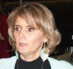 Maria da Graça Pereira